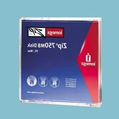 IOM32457 - Iomega 750MB IBM/Mac Compatible ZIP Disk