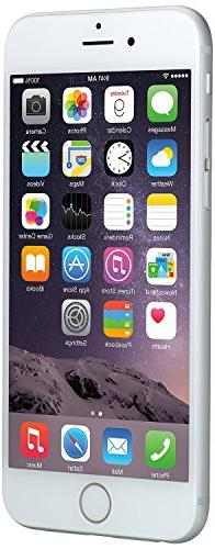 Apple iPhone 6, AT&T, 16GB - Silver