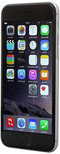 Apple iPhone 6, AT&T, 64GB - Space Gray