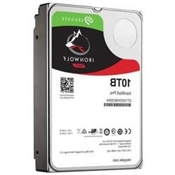 Seagate IronWolf Pro ST10000NE0004 10 TB 3.5 Internal Hard D
