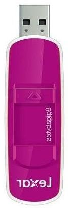 Lexar 8GB JumpDrive S70 Pink USB Flash Drive - 35Pack