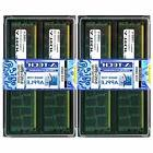 32GB Kit 4X 8GB DIMM Apple Mac Pro Mid 2010 A1289 MacPro5,1