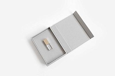 luxury usb packaging usb box for photographers