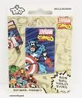 Marvel 8GB Iconic Card USB Flash Drive Captain America