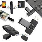 64GB Micro USB 2.0 OTG Flash Drive Memory Stick For Android
