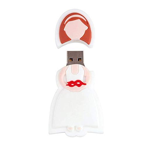 Mr 3.0 Flash 2-Pack for The Drives x GB, Carrying Happy Insides for