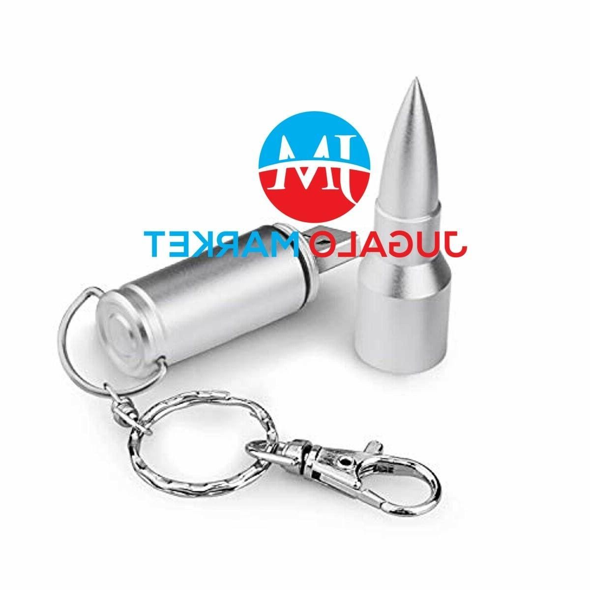 new 3d bullet flash drive usb flash