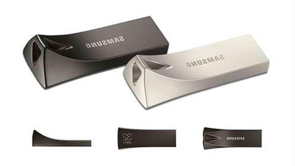 New SAMSUNG 32GB USB Drive 200MB/s Seller