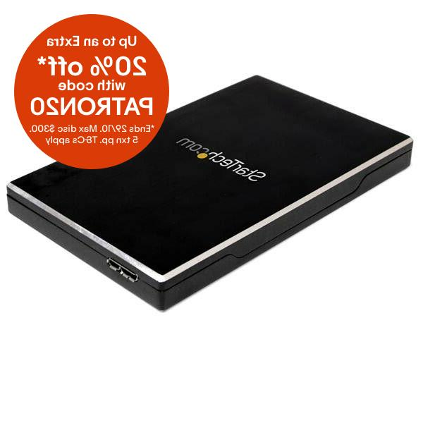 new startech com 2 5in usb 3