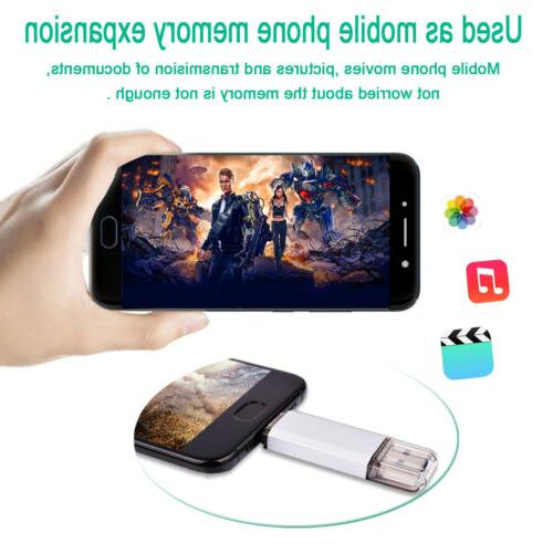 Dual Stick Android PC