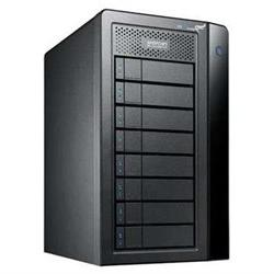 Promise Pegasus2 R8 DAS Array 8 x HDD Installed 24 TB Instal