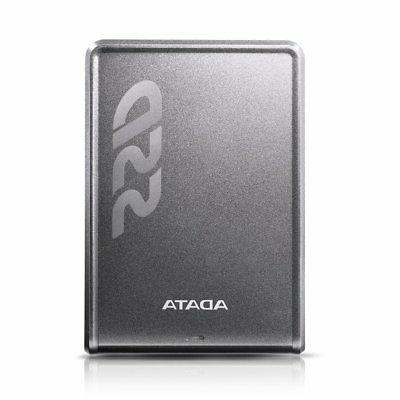 ADATA SV620H External Solid State Drive with 256GB Memory St