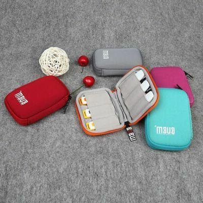 USB Flash Travel Carrying Wallet