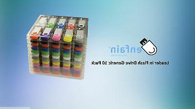 Enfain USB Flash 10 Memory for