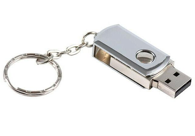 2T Flash Drive Disk Pen Drives USB 3.0 Key Chain