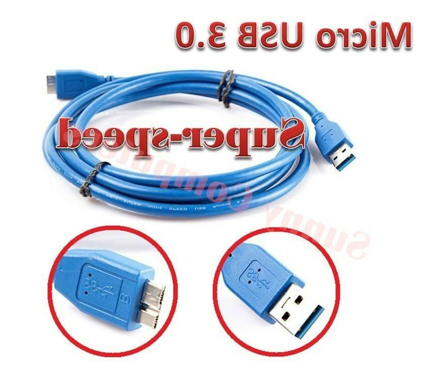 Wire For LaCie WD External Hard Drive