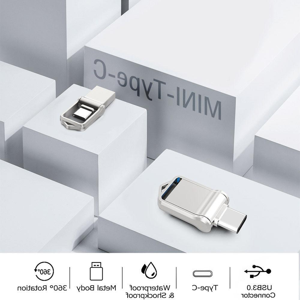 Kootion 3.0 Type C Stick Disk for S9