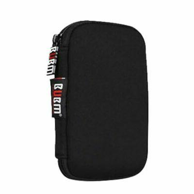 USB Case Travel Carrying Wallet