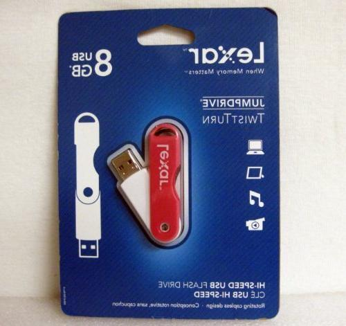 usb jumpdrive twist turn