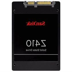 SanDisk Z410 480 GB 2.5 Internal Solid State Drive - SATA -