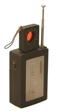 Sleauthgear Law-Grade Counter Surveillance PRO Sweep 10GHz -