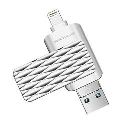Lightning Flash Drive For iPhone Suntrsi Pen Drive Lightning