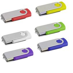 Lot of  usb flash drive thumb data storage jump Disk pen mem