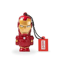 Tribe Marvel The Avengers Pendrive Figure 16GB USB Flash Dri