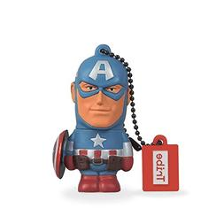Tribe Marvel The Avengers Pendrive Figure 8GB USB Flash Driv