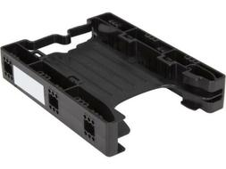 "ICY DOCK MB290SP-B EZ-FIT LITE DUAL 2.5"" SSD/HDD MOUNTING KI"
