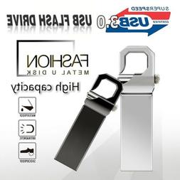 Metal USB 3.0 Flash Drive 2TB Memory Stick Pen drive U Disk