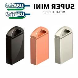 mini metal usb 3 0 flash drives