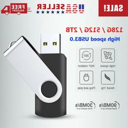 Mini USB 3.0 Flash Drive Memory Stick Pen Pendrive Thumb Dri