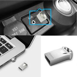Super Mini USB Flash Drive 8GB 16GB 32GB 64GB PC/Car USB Mem
