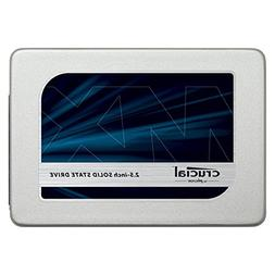 Crucial MX300 275 GB 2.5 Internal Solid State Drive - SATA -