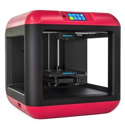 New 3D Printer PLA Cloud, Wi-Fi, USB cable and flash drive c