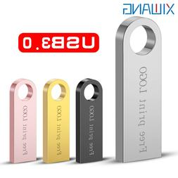 Pen <font><b>Drive</b></font> Metal Pendrive 3.0 32GB 128GB