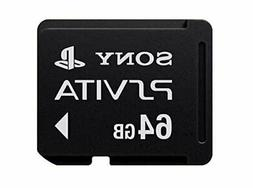 PlayStation Vita Memory Card 64GB