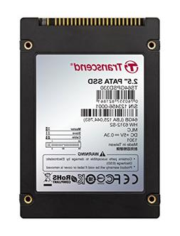 64GB Transcend PSD330 2.5-inch IDE Internal SSD Solid State
