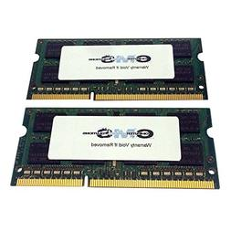 16gb  Ram Memory Compatible with Lenovo Ideapad Y510p by CMS