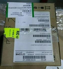 HPE RDX500 / B7B64A USB 3.0 Internal Tape Drive - New in Box