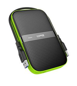 Silicon Power 4TB Rugged Armor A60 Military-grade Shockproof
