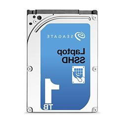 1TB Seagate SATA 2.5-inch Solid State Hybrid Drive  6Gbps 54