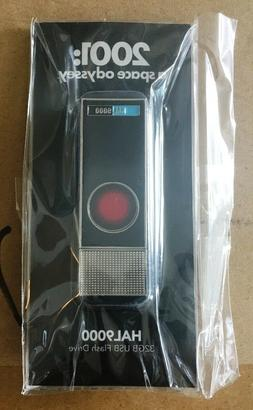 SDCC 2018 Moebius Models 2001: A Space Odyssey HAL9000 USB F