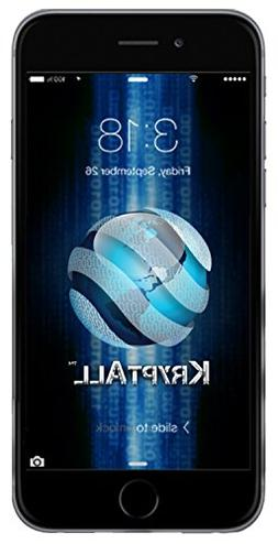 KryptAll Secure Encrypted TSCM Counter Surveillance iPhone 6