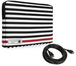 Travel Slim Laptop Case, HDMI Cable for Acer Chromebook CB3-
