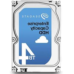 Seagate ST4000NM0035 4 TB 3.5 Internal Hard Drive - SATA - 7