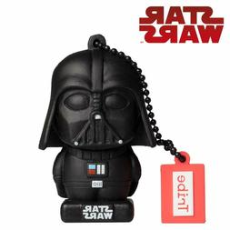 Tribe Star Wars 16GB USB Flash Drive Darth Vader, New ** USA