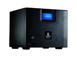 Iomega StorCenter Pro ix4-200d 8 TB  Network Attached Storag