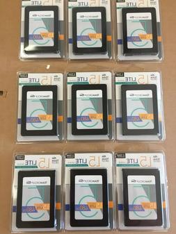 "Team Group L5 LITE 2.5"" 480GB Solid State Drive SSD Internal"